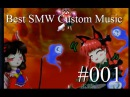 Best SMW Custom Music 001: Touhou 11 Subterranean Animism - Corpse Voyage ~ Be of Good Cheer!