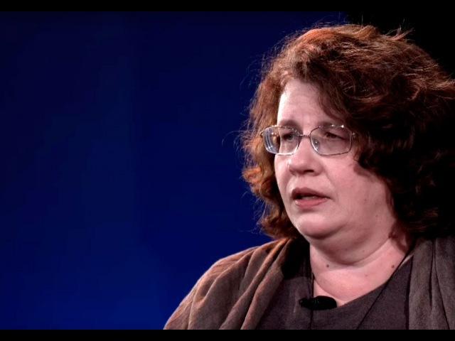 Людмила Петрановская. На стыке тучных и тощих лет: семьи и люди
