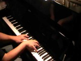 Fallen Angel - Panty and stocking ED piano