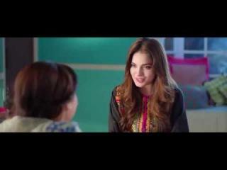 Pakistani Movie Janaan Trailer Released 2016 Super Movie
