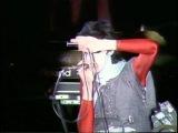 Fad Gadget - Hacienda 28th Feb. 1984