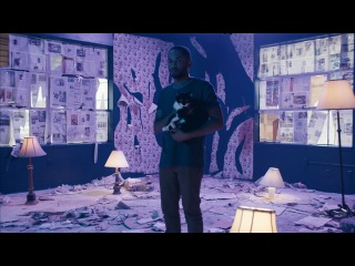 Kaytranada feat. Anderson .Paak // Glowed Up