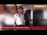 Berk Oktay Merve Şarapçıoğlu Evlendi - Düğün Görüntüleri izle