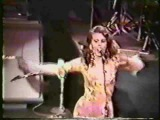 The B-52's Love Shack live - New York 1992
