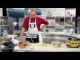 Как правильно жарить картошку (инструкция) мастер-класс от шеф-повара  Илья Лазе...