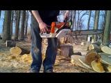 Stihl 026 chainsaw for sale