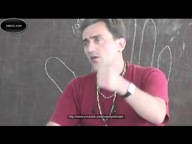 С.В. Серебряков - Как ведут cебя кришнаиты в гуне невежества?