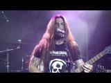 Moribund Oblivion - The Netherlands 2016 Toxic Death Fest - Black Metal