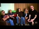 JUDAS PRIEST's Rob Halford talking about AC/DC on Australian TV, 2015.