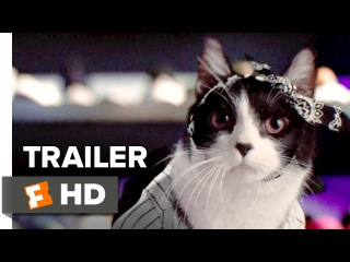 Keanu Official 'Kitten, Please' Spoof Trailer (2016) - Keegan-Michael Key, Jordan Peele Movie HD