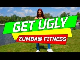 Jason Derulo - Get Ugly Zumba Fitness 2017