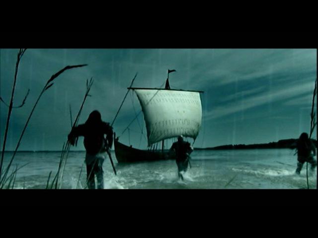 Videoproduktion TYR - Hold The Heathen Hammer High - Musikvideo