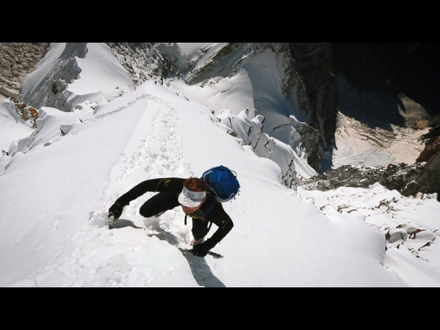 82 Summits In 62 Days Ueli Steck Tests His Endurance In The Alps Part 1 Presented By Goal Zero