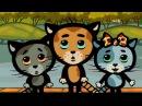 Премьера! Мультики для малышей - КОТЯТКИНЫ ИСТОРИИ (Три котенка, новые серии)