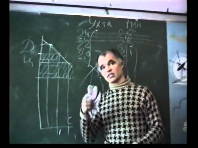 Трезво о политике 1991 (экономика Аэрофлота), 3/3