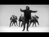 Команда Мигеля vs. Apashe (ft. Panther Matumona &amp Odalisk) - No Twerk (OST Танцы) HD