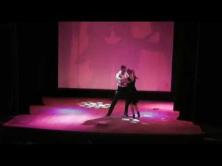 ARGENTINE TANGO \ Surgut\ Танцующий Дом\ choreo by Svetlana Gryumova