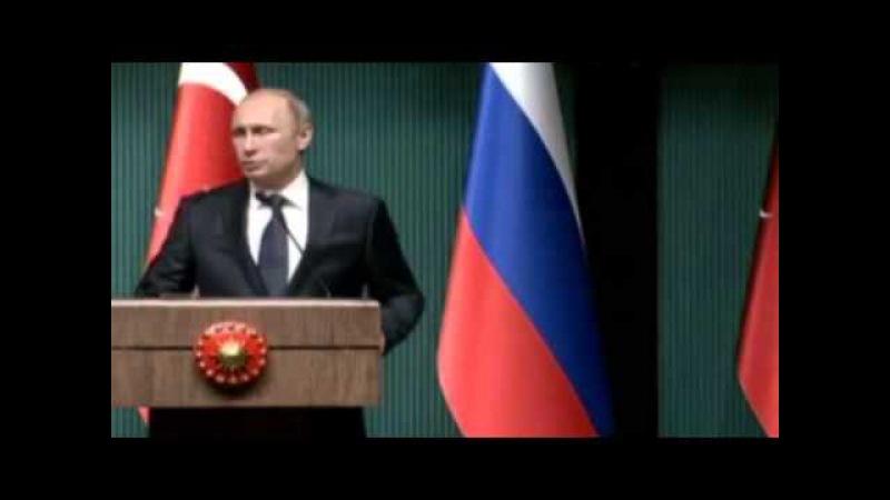 Путин сомневается в суверенности Болгарии и единолично закрывает Южный поток