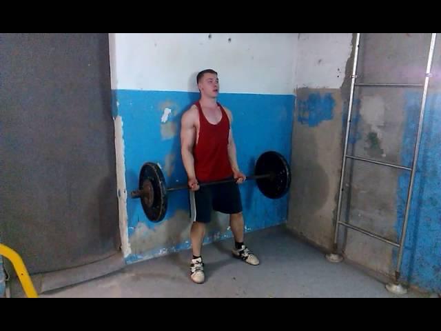 Подъем на бицепс 60kg | 79kg