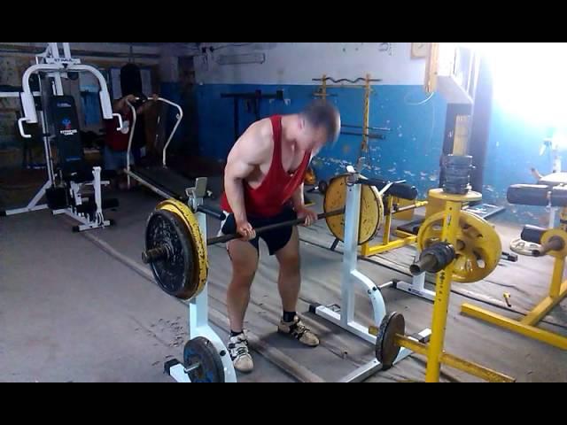 Подъем на бицепс 80kg | 79kg (читинг)