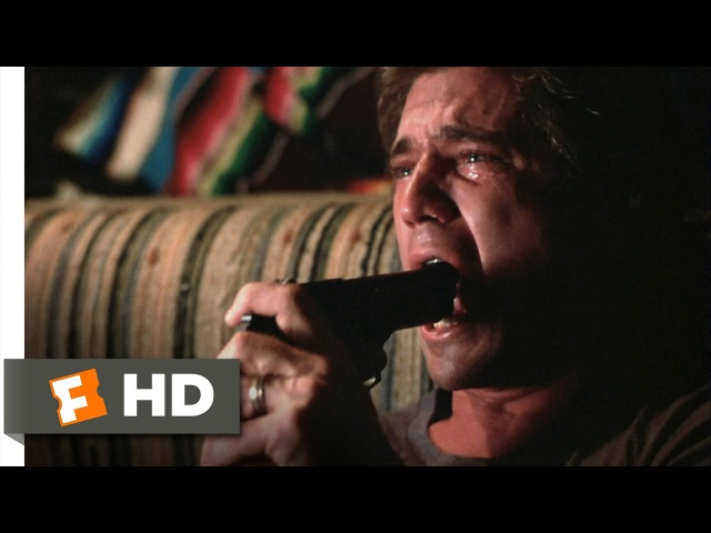 Lethal Weapon (210) Movie CLIP - See You Later (1987) HD