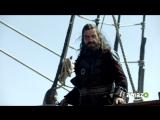 Черные паруса / Black Sails.3 сезон.5 серия.Промо (2016) [HD]