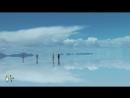 Espectacular vídeo del Salar de Uyuni en HD
