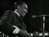 T-Bone Walker w_ Jazz At The Philharmonic - Live in UK 1966