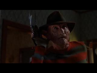Кошмар На Улице Вязов 6: Фредди Мёртв (1991) (Freddy's Dead: The Final Nightmare)