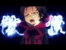 Servamp  Сервамп - 9 серия | Sharon, Lupin & Itashi [AniLibria.Tv]