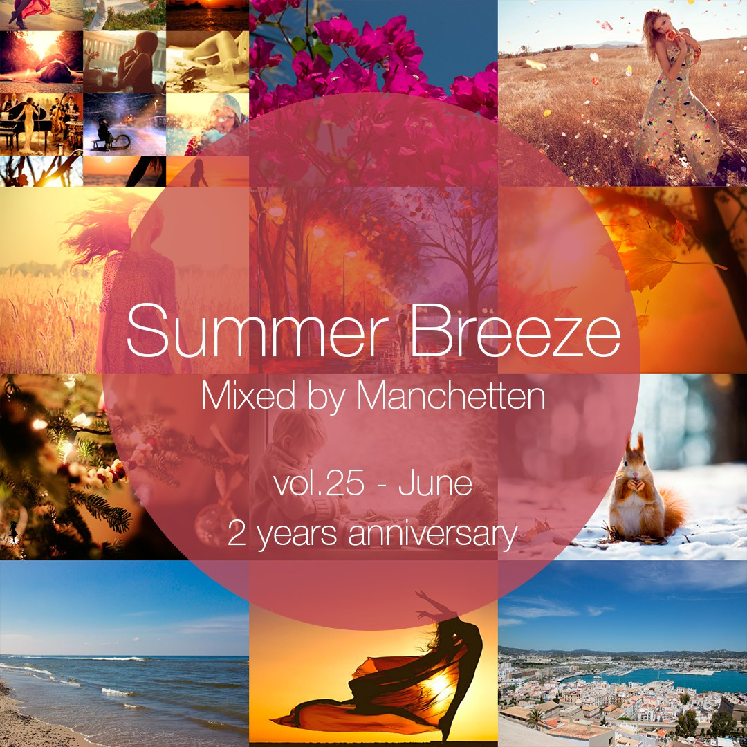 Summer Breeze vol.25 (2 Years Anniversary)