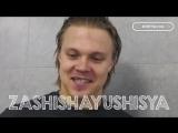 Испытание хоккеистов русским языком