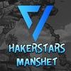 Официальное сообщество: Hakerstars : Manshet