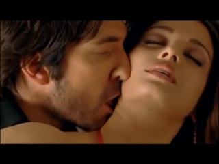 Aishwarya rai red hot body sex scene with hollywood actor-hd
