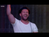 Danny Howard - Live at T in the Park 2016