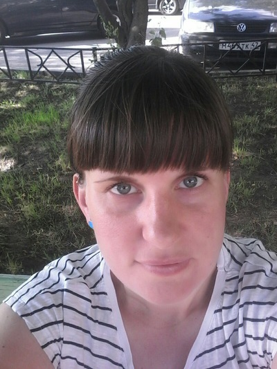 Катюша Розова-Воронова