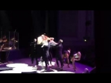 Ksenia - Вена (Live on Periscope)