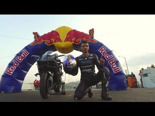 1080 hd kawasaki h2r speed record 400 km ( world record ) kenan sofuoglu