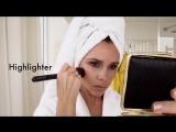 Victoria Beckham's Five-Minute Face - Beauty Secrets - Vogue