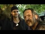 Interviews mit Saltatio Mortis - Feuertanz Festival 2008 - Burg Abenberg Official Interview 2008