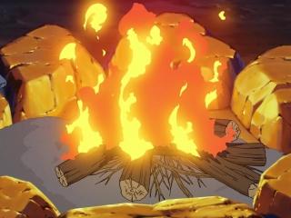 [AkatsukiFansub] Mujin Wakusei Survive - 12