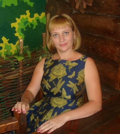 Янина Пахомова