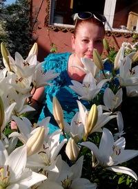 Ирина Трифоненко