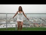 Hermosa Mujer SE EXCITA BAILANDO DANZA ARABE Video