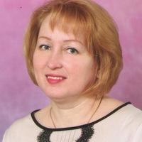 Олеся Демиденко