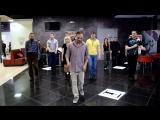 Мини мастер класс по сальсе в Маяке, KALINKA STUDIO, Омск, 20.03.16