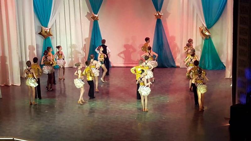 АБТ Градива отчетный концерт 2016