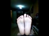 Reto de los pies