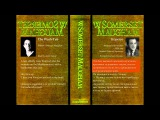 The Wash-Tub by W. Somerset Maugham (fragment). English-Russian Audio.