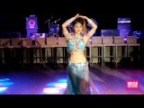 Alla Vatc salsa passion performance tabla